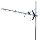 PX大通 UHF鋁合金14節天線 UA-2