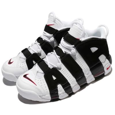 籃球鞋Air More Uptempo男鞋