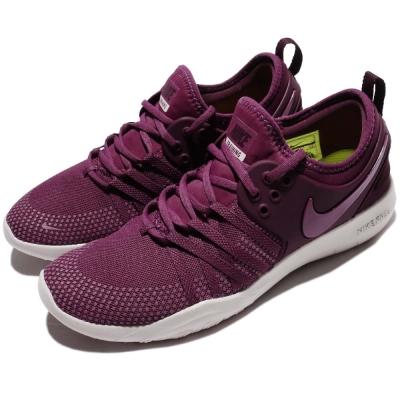 Nike慢跑鞋Wmns Free TR 7女鞋