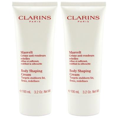 CLARINS-克蘭詩-比基尼美體霜-小樣-100