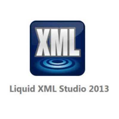 Liquid XML Studio 2013Designer edition(單機下載)