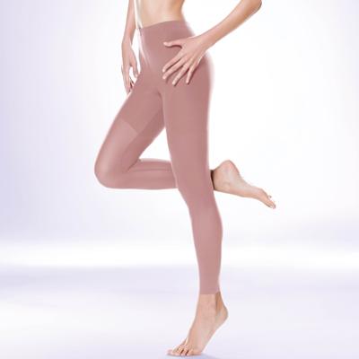 黛安芬-緊緻保養系列-美體內搭褲M-EL-粉