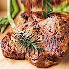 豪鮮牛肉 經典黑胡椒帶骨豬大排18片(110g±10%/片)