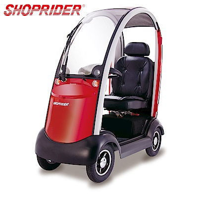 SHOPRIDER TE-889XLSN Cabin必翔電動代步車 (無車門款)