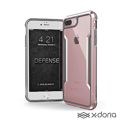 x-doria iPhone 6/6s/7/8 plus 刀鋒極盾防摔手機殼 -...