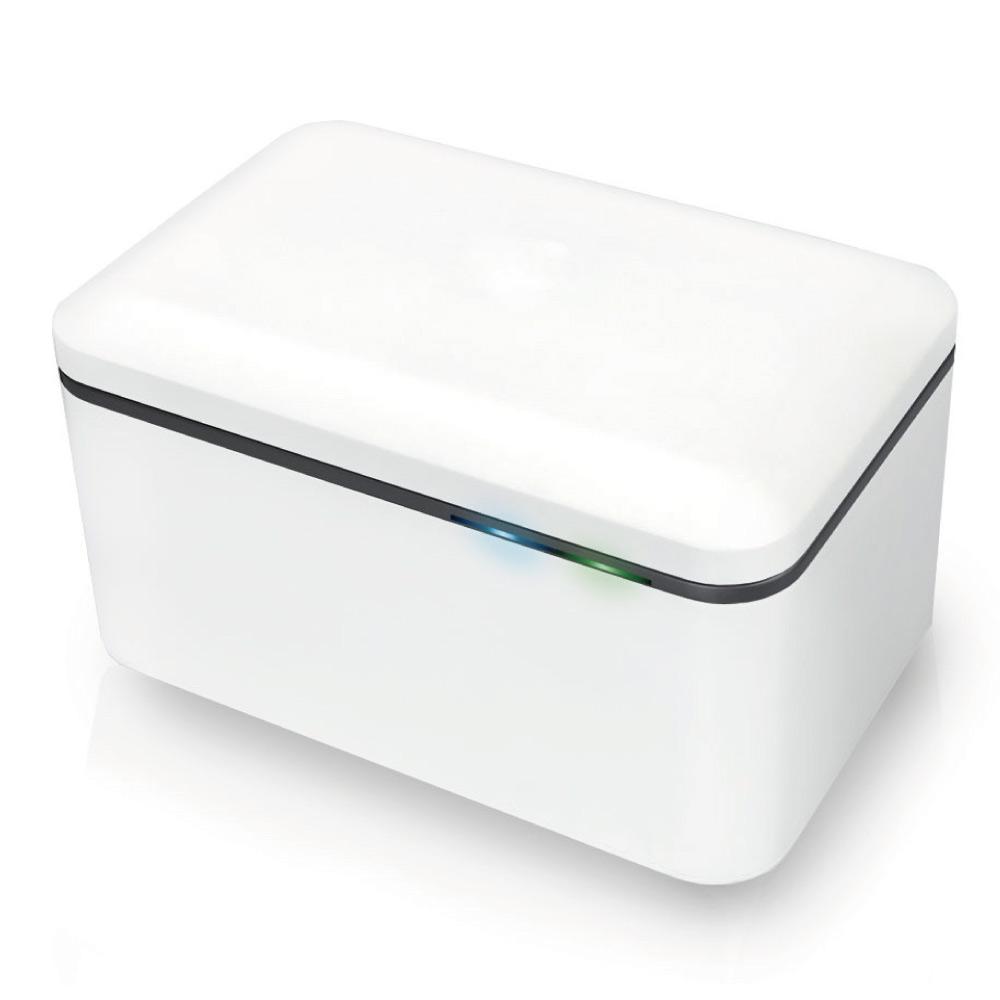 GOOTEN紫外線超聲波清潔盒(超音波清洗機) KF-240