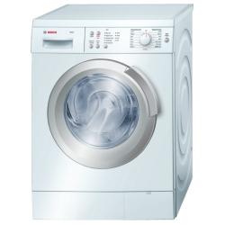 BOSCH歐規8公斤獨立式滾筒洗衣機