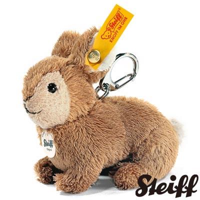 STEIFF德國金耳釦泰迪熊 - 經典吊飾 Rabbit