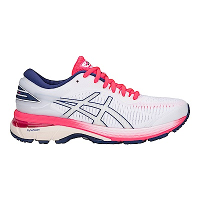 ASICS GEL-KAYANO 25 (D) 女慢跑鞋 1012A032