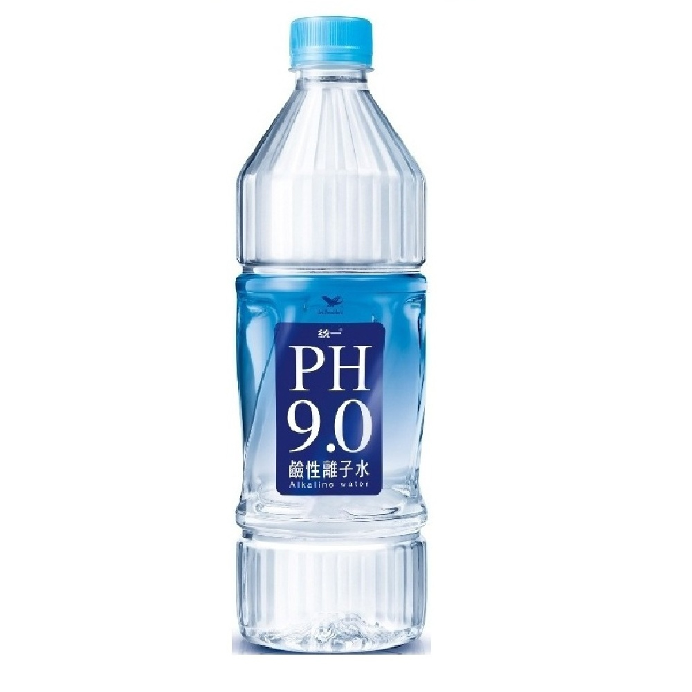 PH9.0 鹼性離子水(800mlx20入)