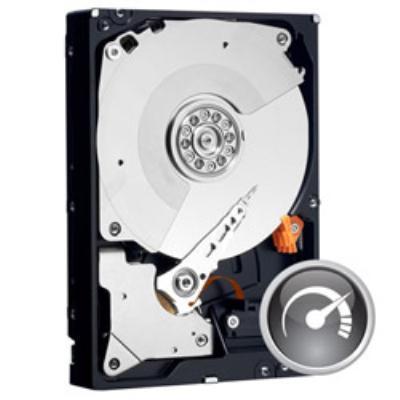 WD黑標 高效能 500GB SATA3 硬碟機 (WD5003AZEX)