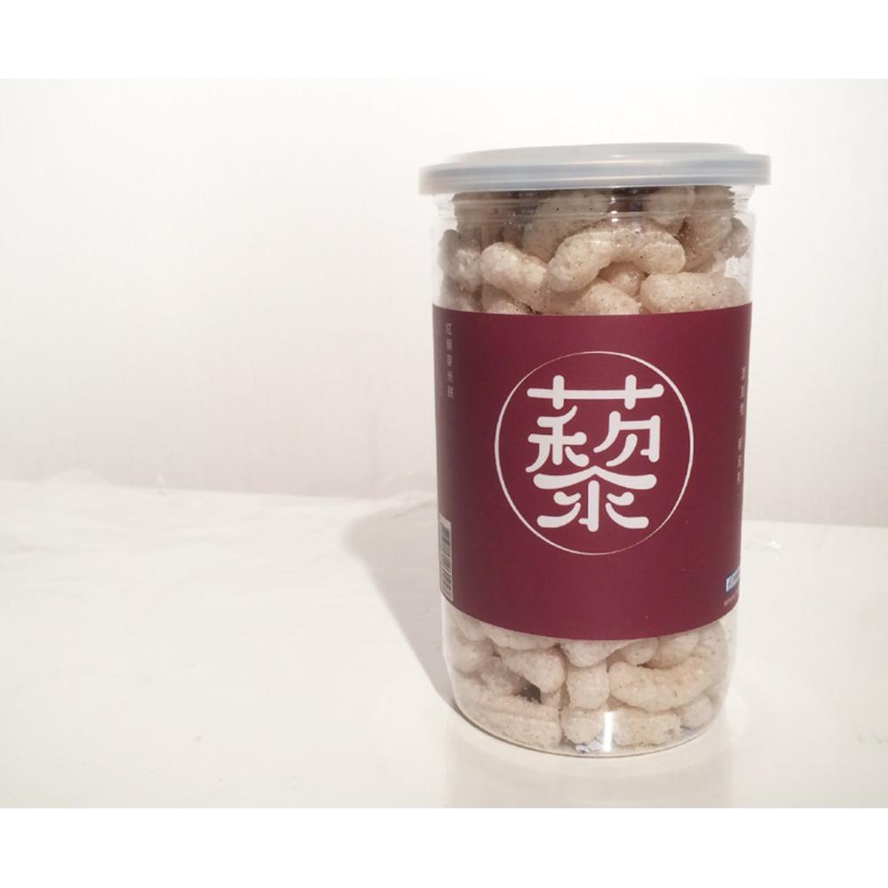 Let's SAGA 寶寶米餅 紅藜麥(35g)