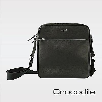 Crocodile Rocky 2.0系列直式斜背包  0104-08101