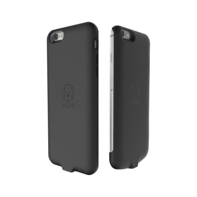 HOMI iPhone6/6s 4.7吋防摔防震無線保護殼