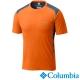 【Columbia哥倫比亞】男-酷涼快排防曬30短袖上衣  UAE62900OG product thumbnail 2