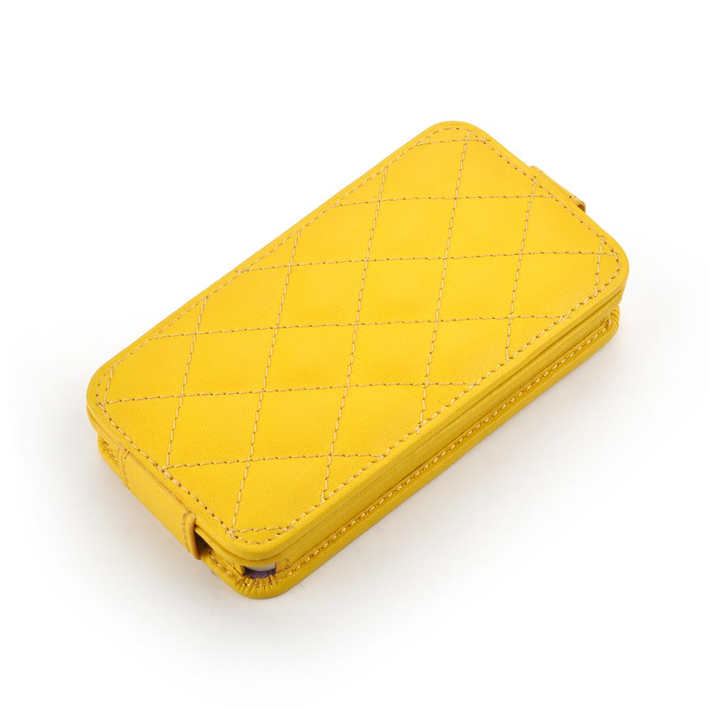 皮套王精品手工Style-D3 PDA式下蓋菱格紋 客製化皮套
