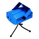 迷你可攜式聲控激光雷射紅綠光滿天星舞台燈