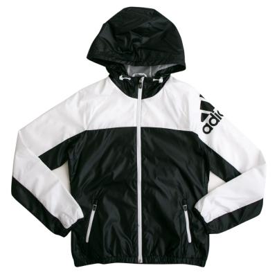 Adidas-愛迪達EN-SP-WB-連帽外套-女