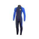 AROPEC Sunny陽光 兒童款連身防曬水母衣 藍色