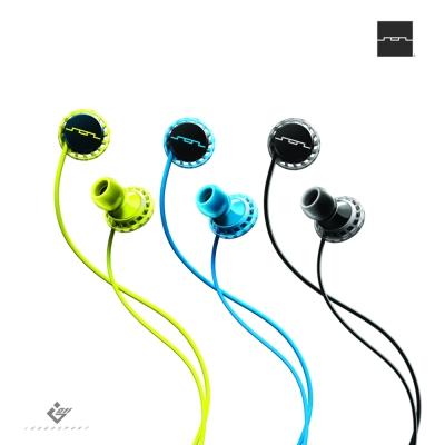 Sol Republic Relays 入耳式耳機