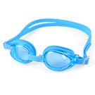 TRANSTAR 兒童泳鏡 抗UV高級PC-防霧純矽膠泳鏡