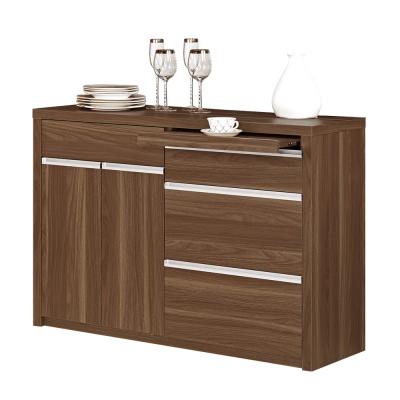 CASA卡莎 吉維爾4尺餐櫃