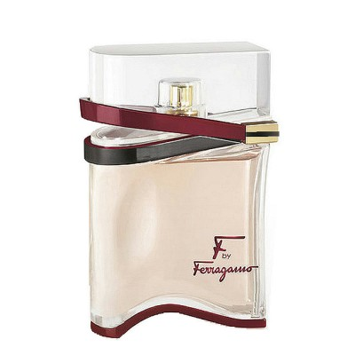 Salvatore Ferragamo F by 非我莫屬淡香精  90 ml