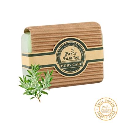 《paris fragrance巴黎香氛》橄欖葉精油手工香皂-150g