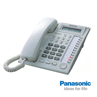 Panasonic國際牌 總機 機 電話 KX-T7730X(來電顯示型)