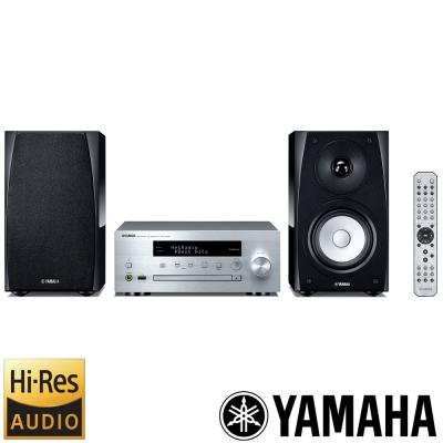 Yamaha山葉 桌上型組合床頭音響 MCR-N570