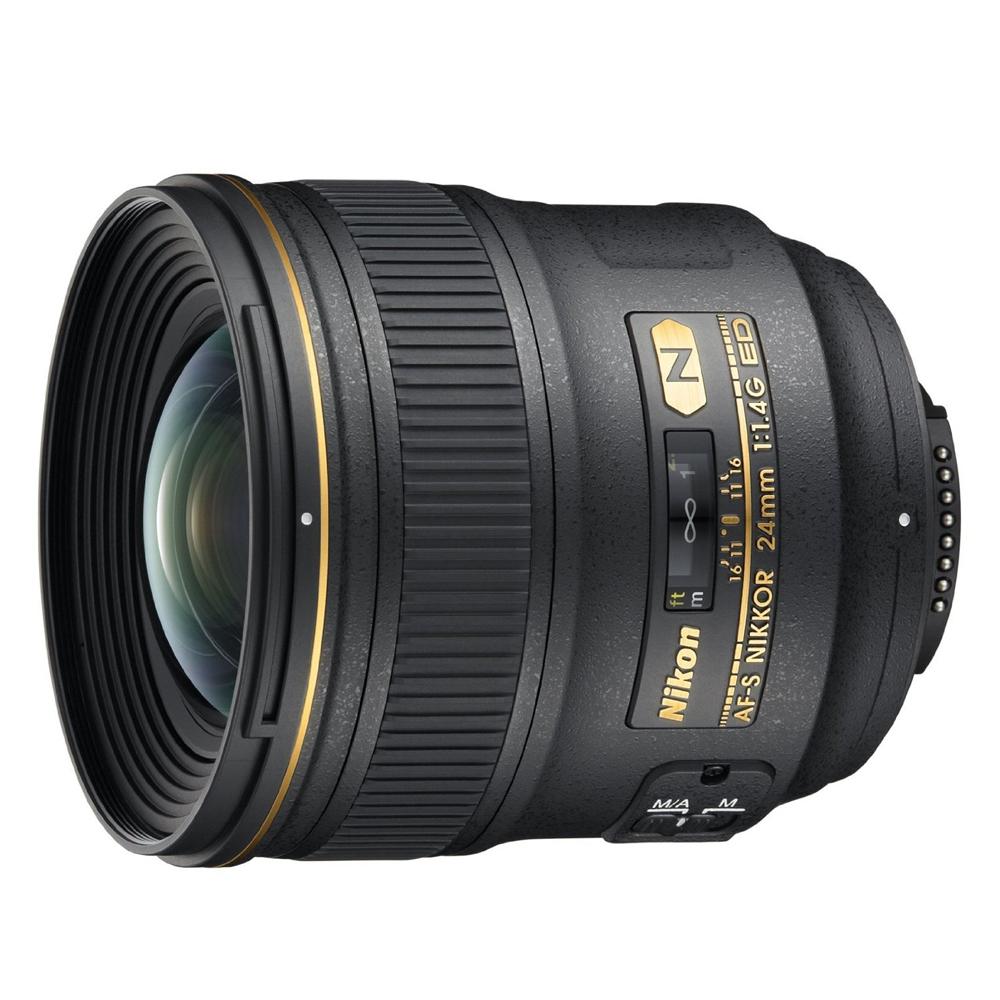 Nikon AF-S 24mm f/1.4G ED( 平輸)