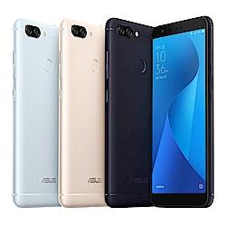 ASUS ZenFone Max Plus (M1) ZB570TL全螢幕