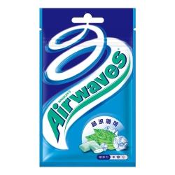Airwaves 無糖口香糖超涼薄荷口味(20粒)
