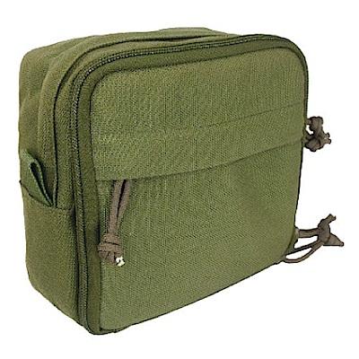 J-TECH 模組LBV-III指揮官系統急救包袋