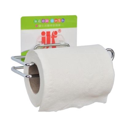 動手族 滾筒式紙巾架/衛生紙架