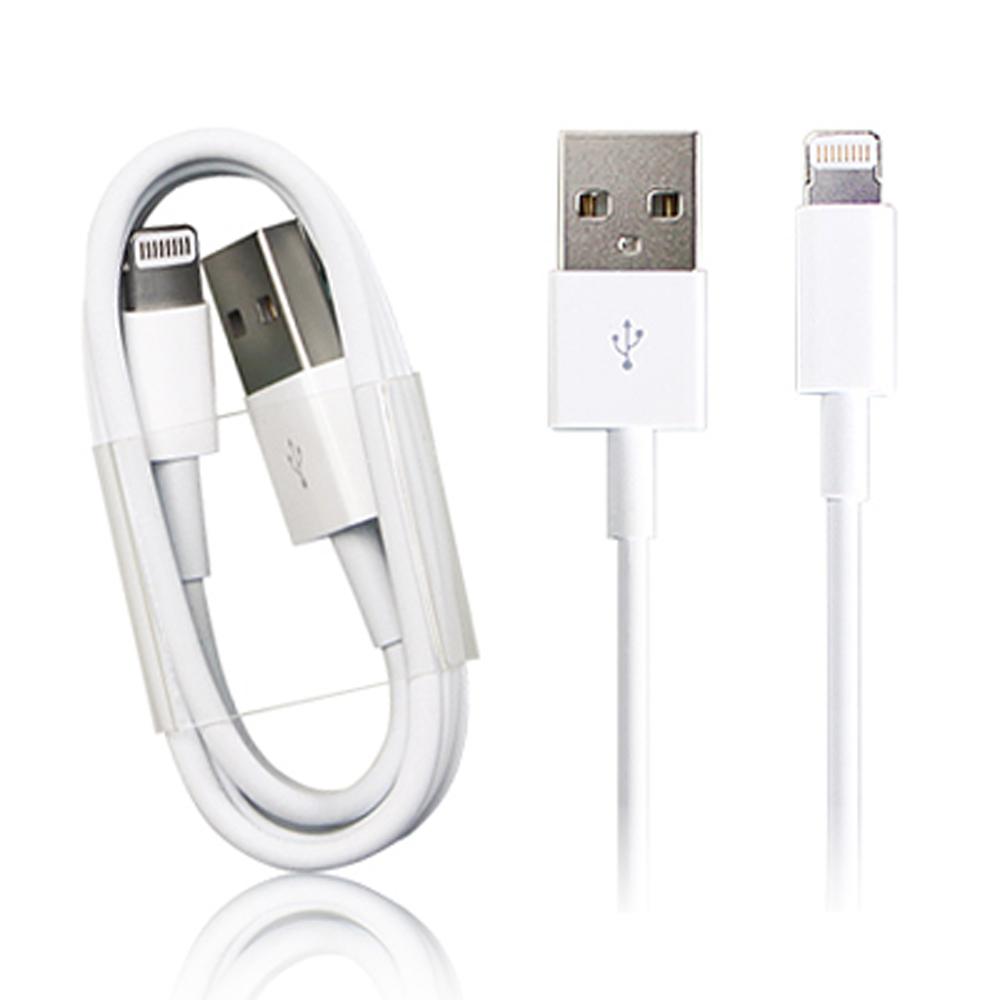 for iPHONE 5 IPAD mini USB傳輸充電線新版