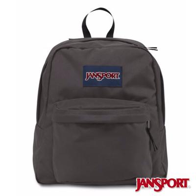 JanSport -SPRING BREAK系列後背包 -灰