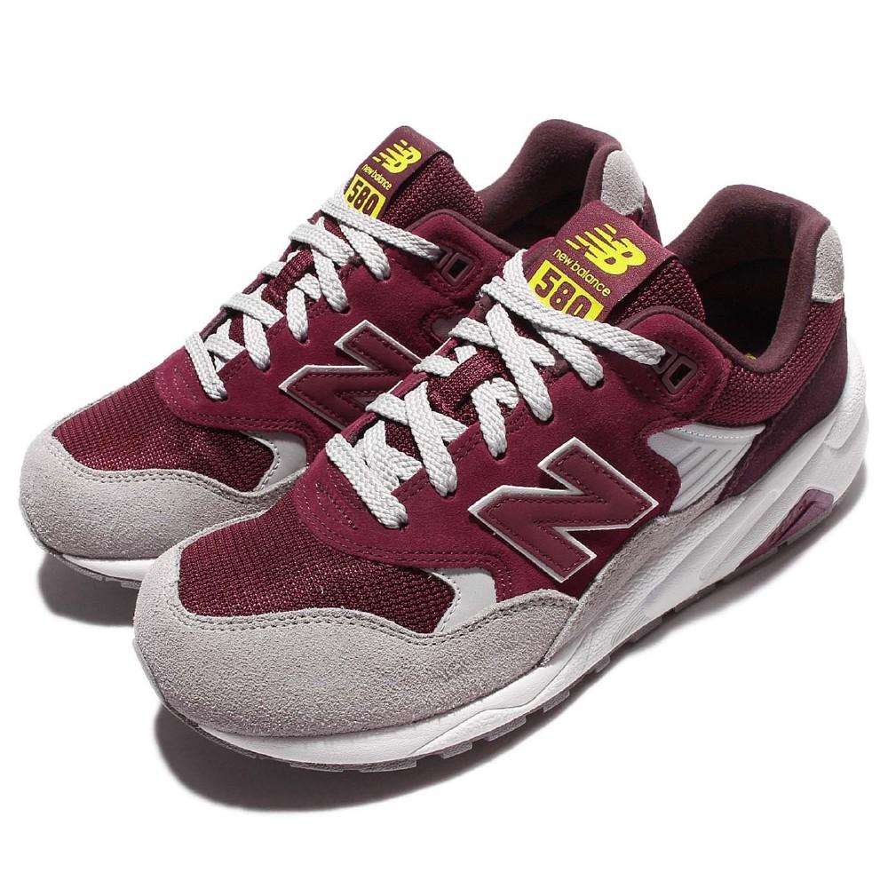 New Balance 休閒鞋 MRT580LHD 男鞋