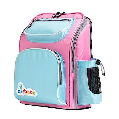 airbobo 氣墊減壓護脊書包 經典款-冰雪奇緣2
