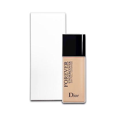 Dior迪奧 超完美特務粉底液 40ML  #030 TEST(環保盒)