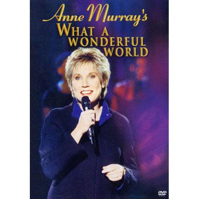 安.瑪麗 - 多美好的世界啊!DVD