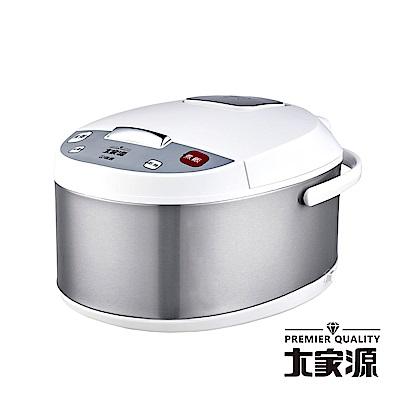大家源 十人份一鍵通電子鍋 TCY-3650