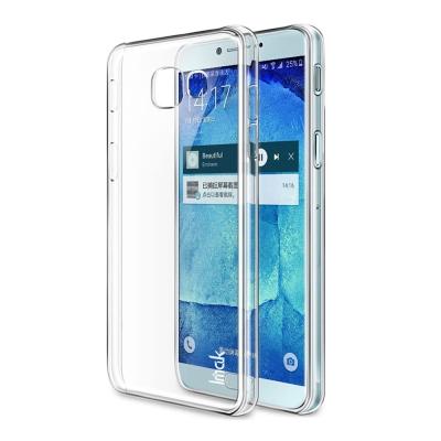 Imak SAMSUNG Galaxy A8(2016) 羽翼II水晶保護殼