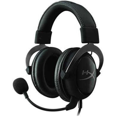 金士頓Kingston HyperX CLOUD II電競耳機