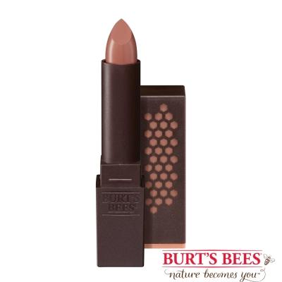 Burt s Bees 摩登好漾彩唇膏500 韓系裸唇