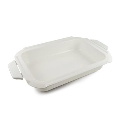 日式多功能烹調烤爐 專用陶瓷鍋- 綠恩家enegreen