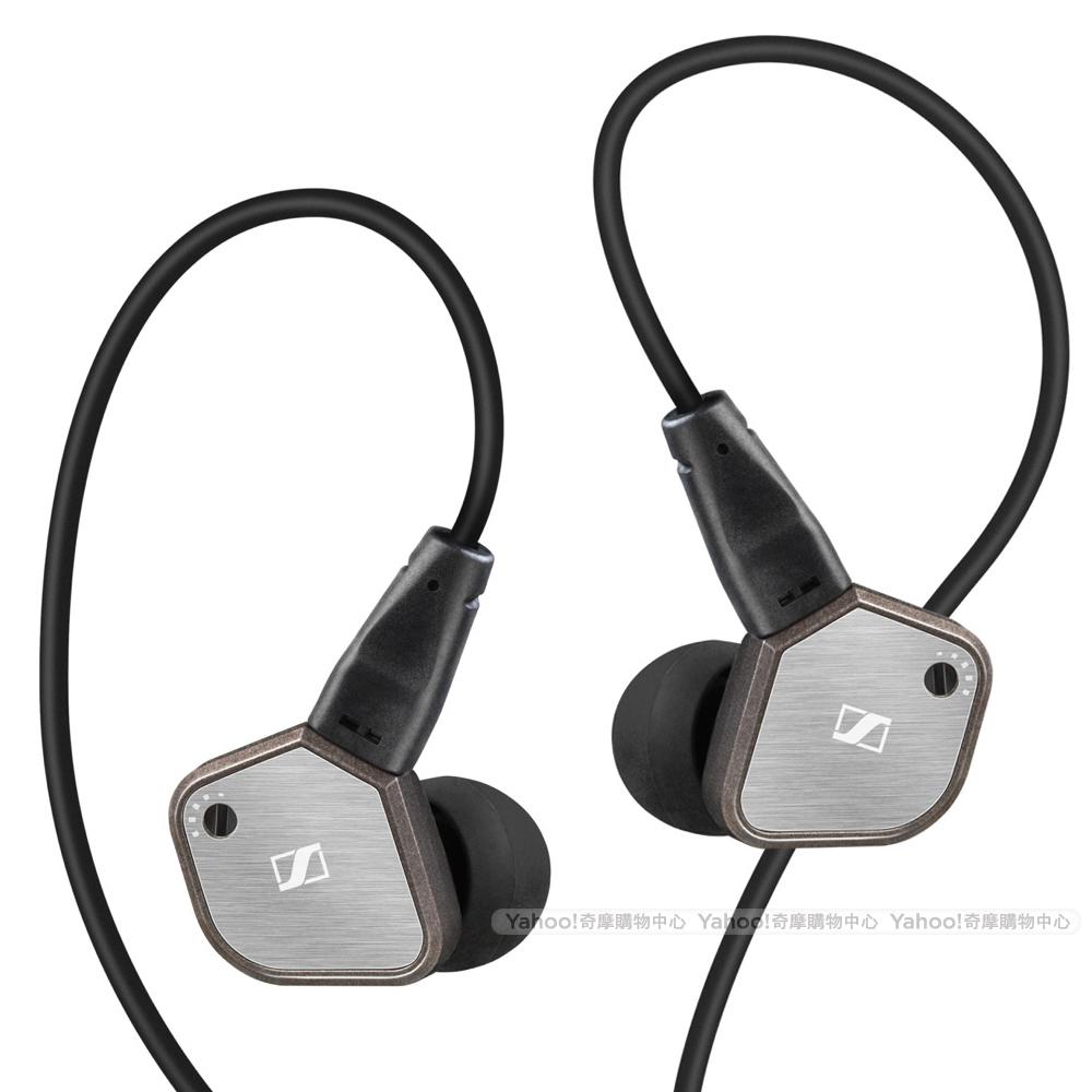 聲海SENNHEISER IE80 內耳式旗艦耳機 更講究的德國耳機