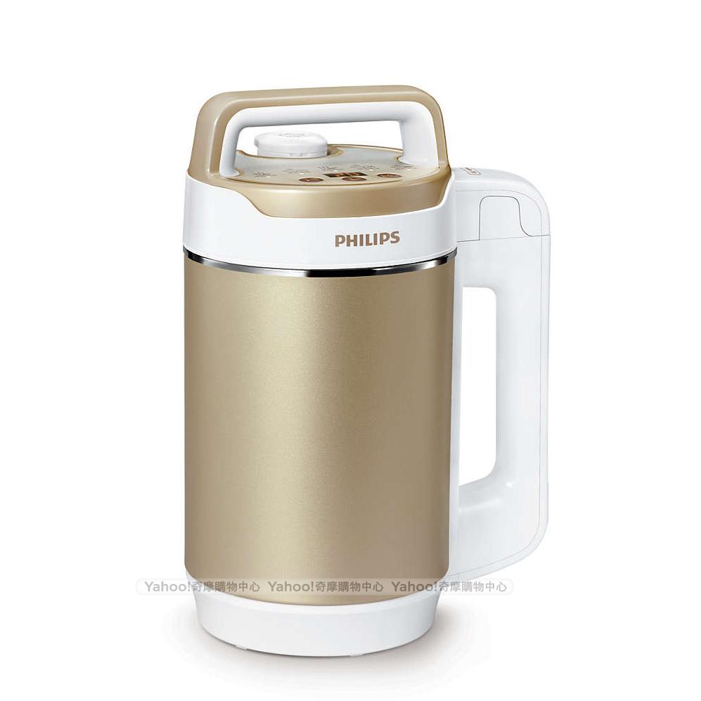 飛利浦免濾金營養料理機 HD2089 (快速到貨)