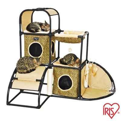 日本IRIS貓咪遊樂場-叢林系列6號 - (IR-813883)