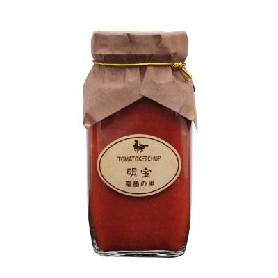 明寶LADIES 蕃茄醬-料理東西軍特選素材(300g)